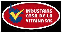 Industrias Casa de la Vitrina